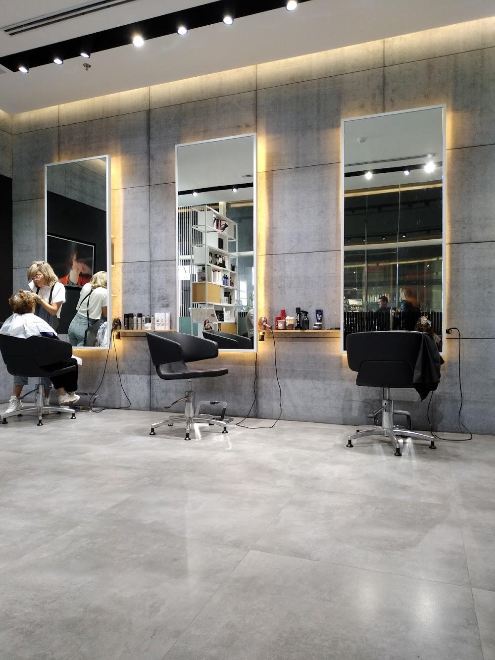 Avi Amsalem hair & beauty
