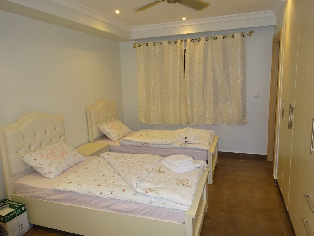 Ayalon Vacation House for guests in RBS דירת אירוח ברמת בית שמש