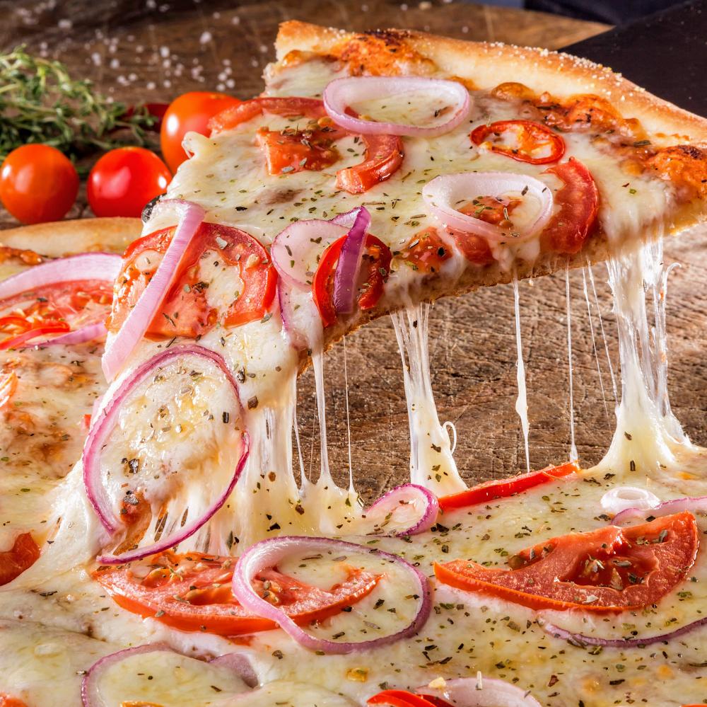 פיצה ביג אפל