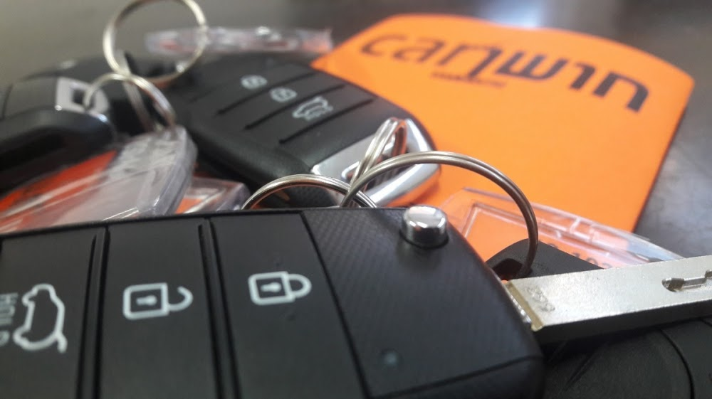 Choshen Car Rental