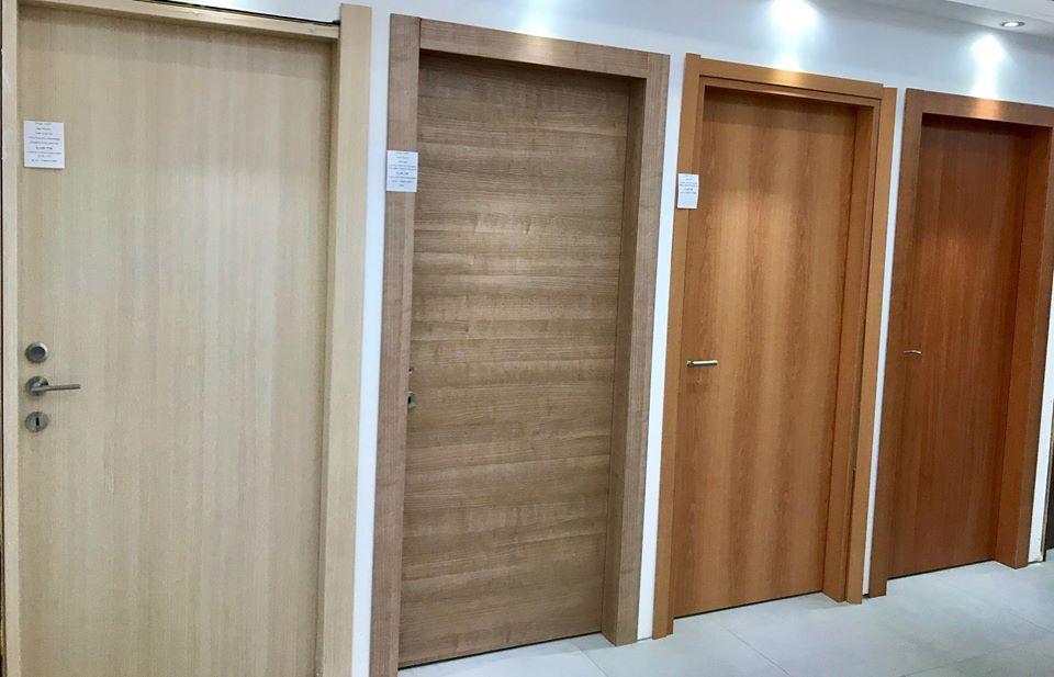 דלתות האלה – דלתות בית שמש| דלתות פנים | דלתות כניסה
