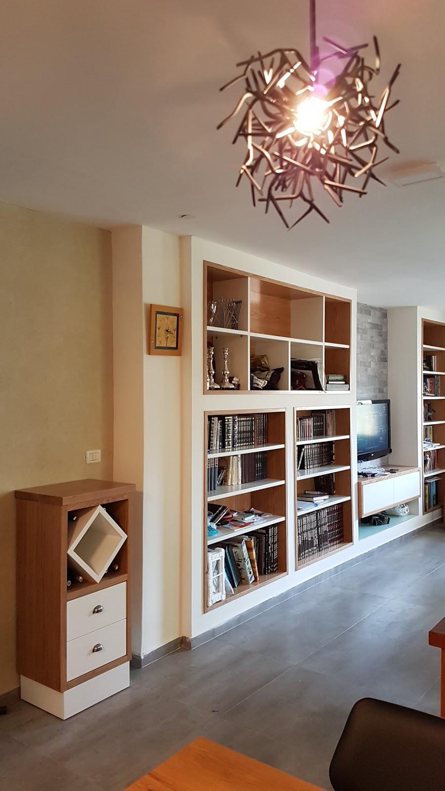 Zev Moskowitz plans and interior design