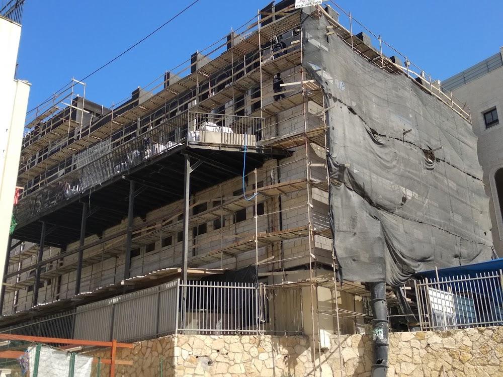 Noga Building and management