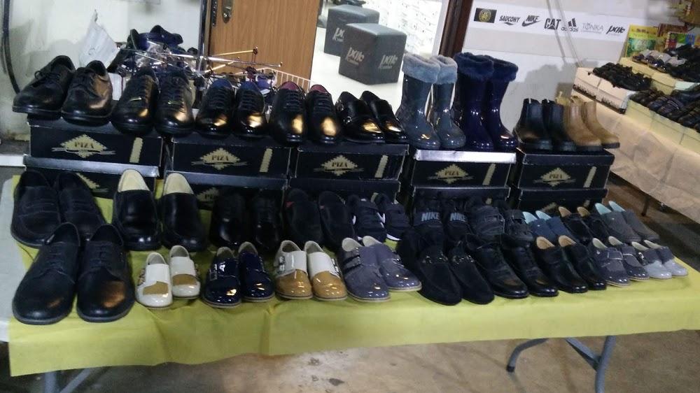Classic Naal shoe shop