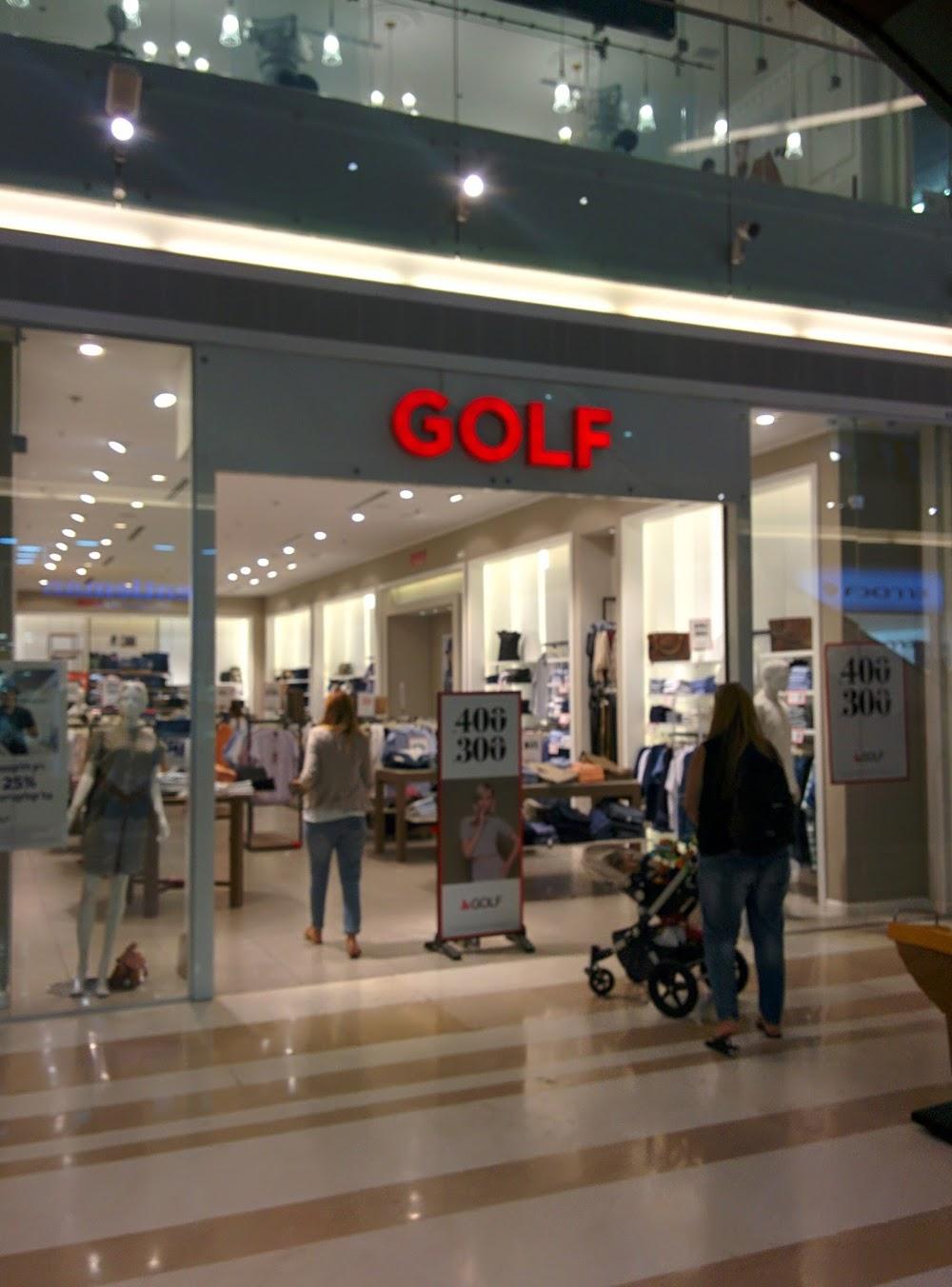 GOLF & CO גולף