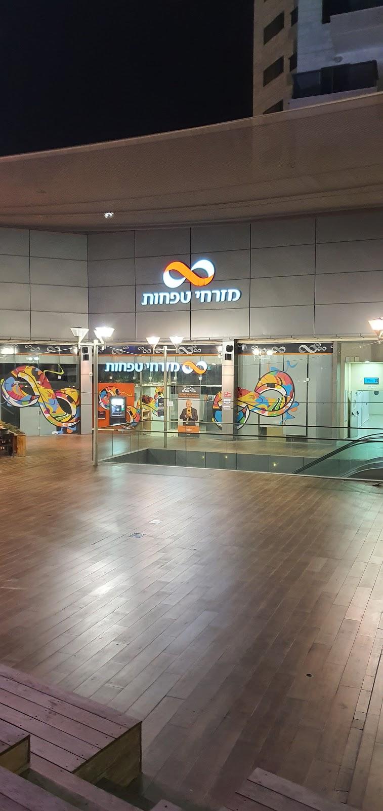 Mizrahi Bank